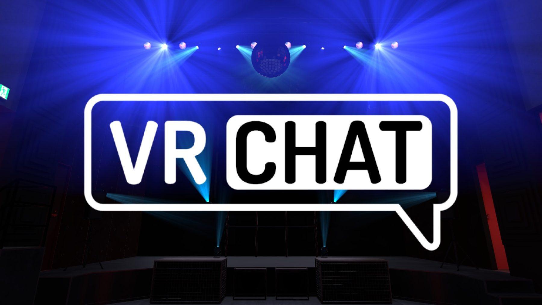 VRChatで「VIRTUAFREAK -REWIRE-@VR」が無料開放!